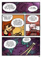 Starship Mercurion : Chapitre 1 page 20