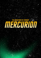 Starship Mercurion : Chapitre 1 page 24