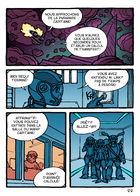 Starship Mercurion : Chapitre 1 page 25