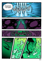 Starship Mercurion : Chapitre 1 page 26