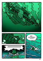 Starship Mercurion : Chapitre 1 page 27