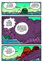 Starship Mercurion : Chapitre 1 page 28