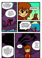 Starship Mercurion : Chapitre 1 page 29