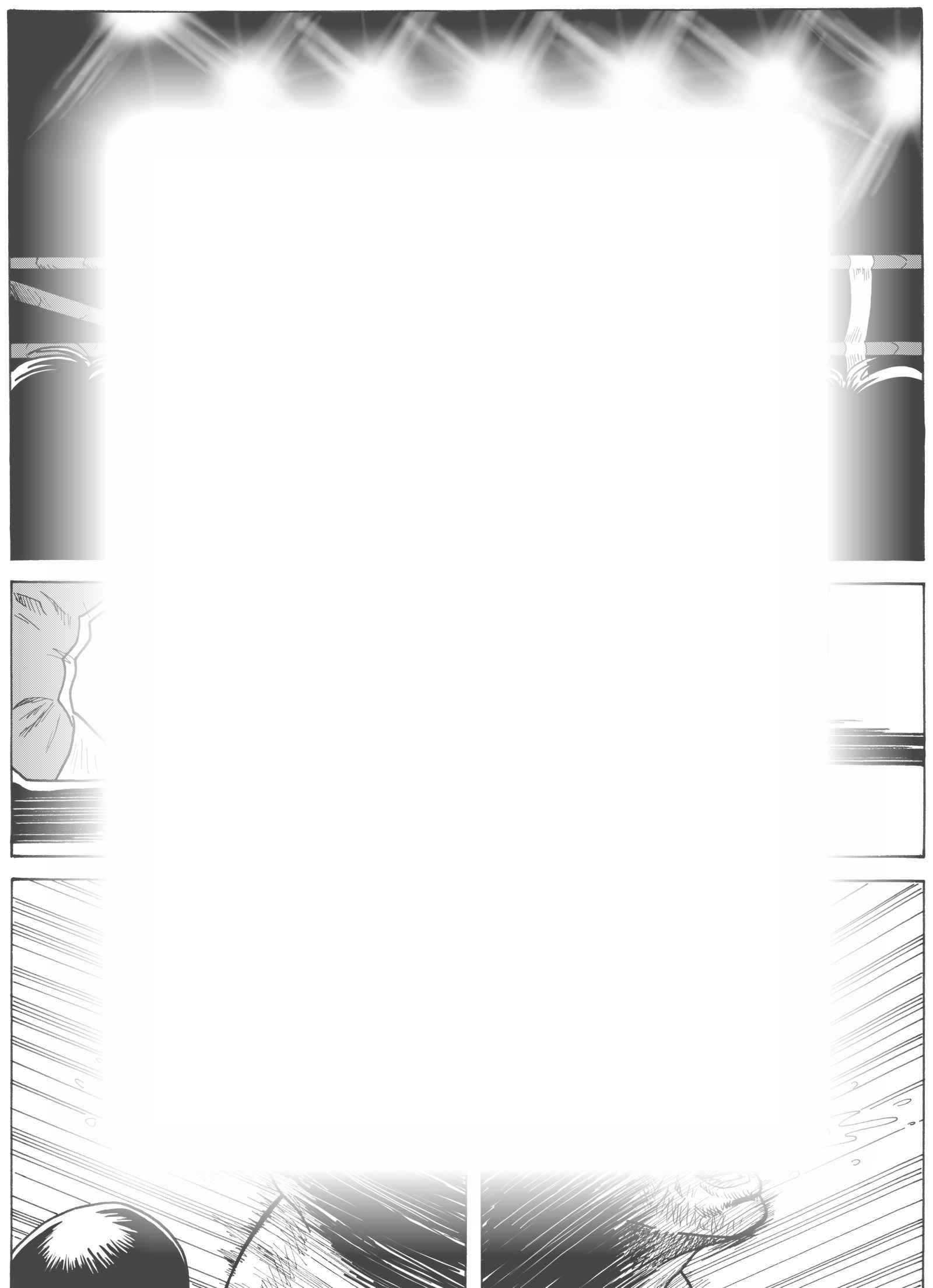 Dark Eagle : Chapitre 7 page 10