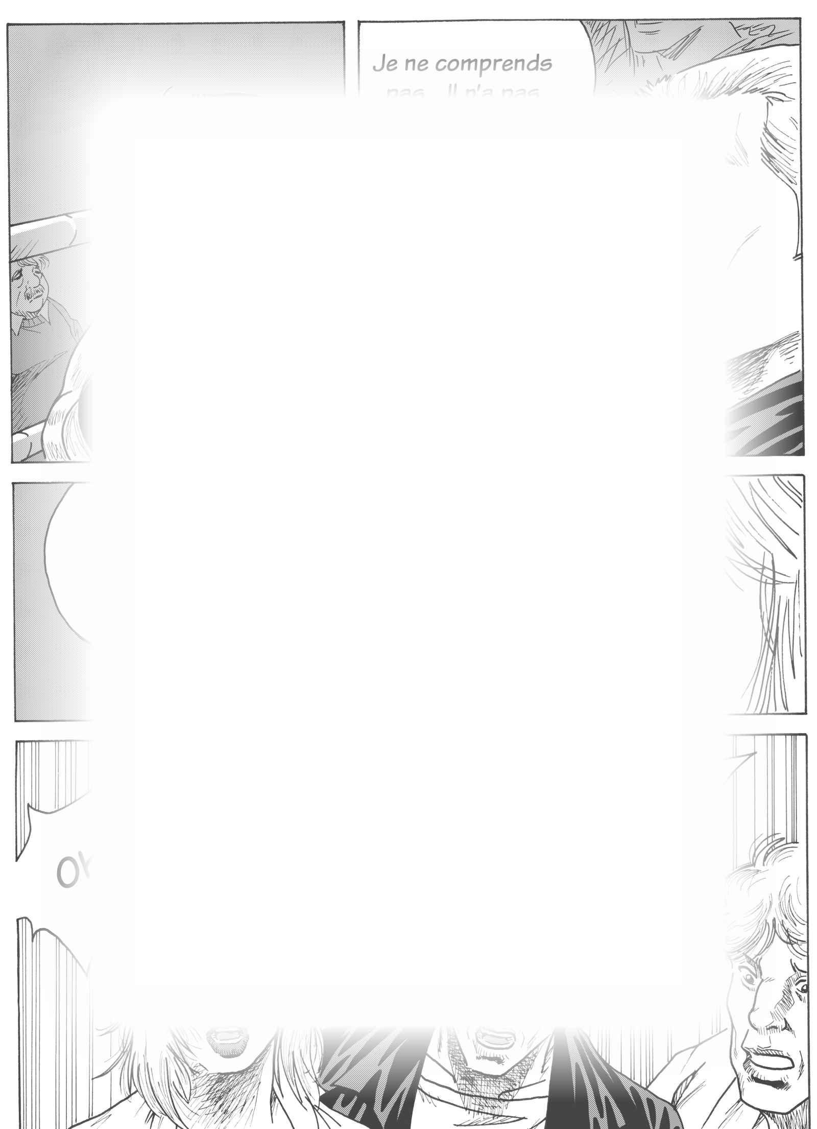 Dark Eagle : Chapitre 7 page 12