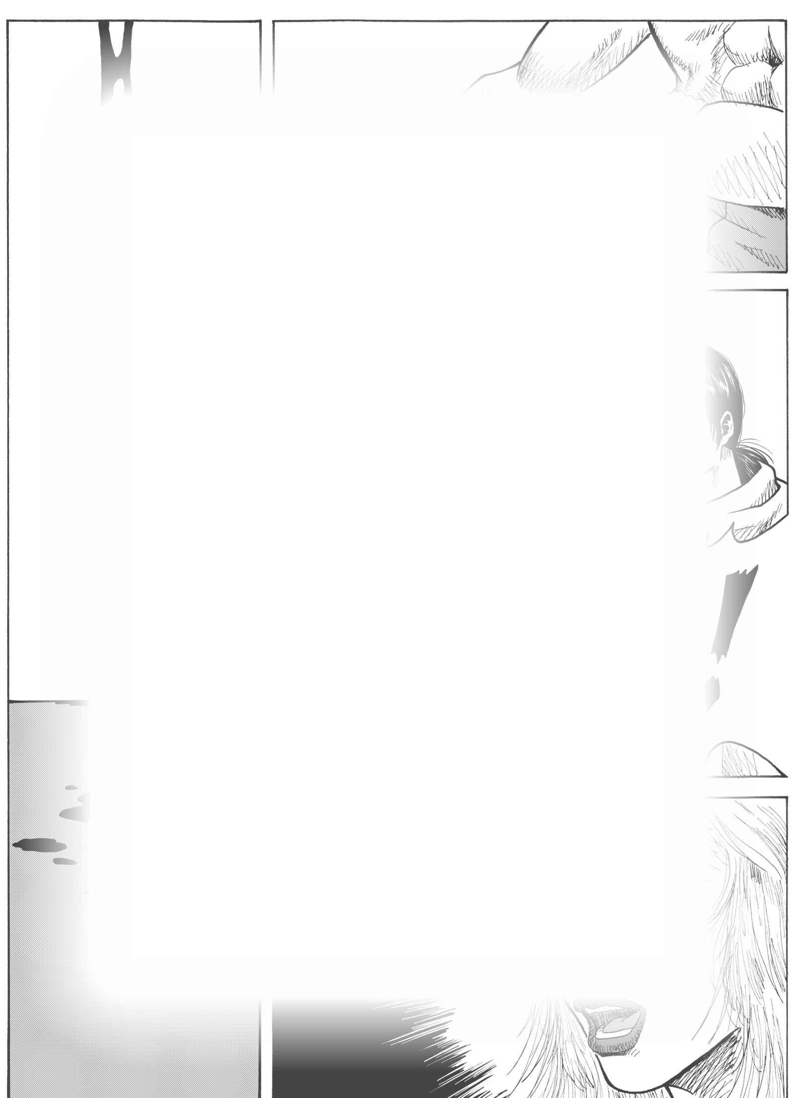 Dark Eagle : Chapitre 7 page 2