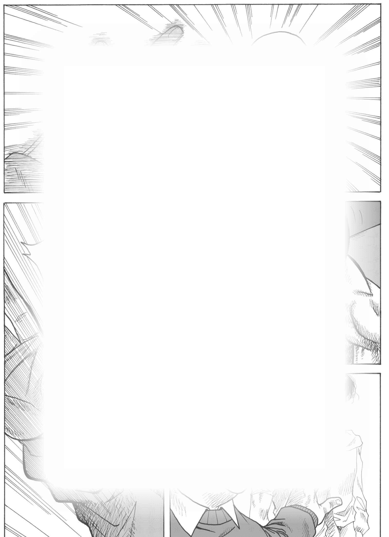 Dark Eagle : Chapitre 7 page 3