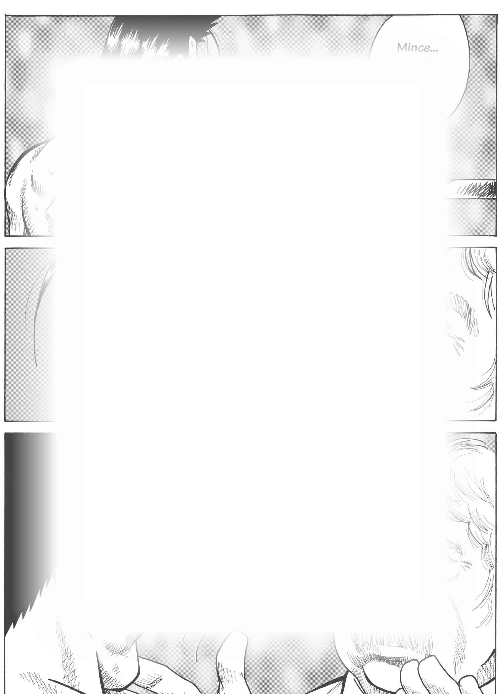 Dark Eagle : Chapitre 7 page 5