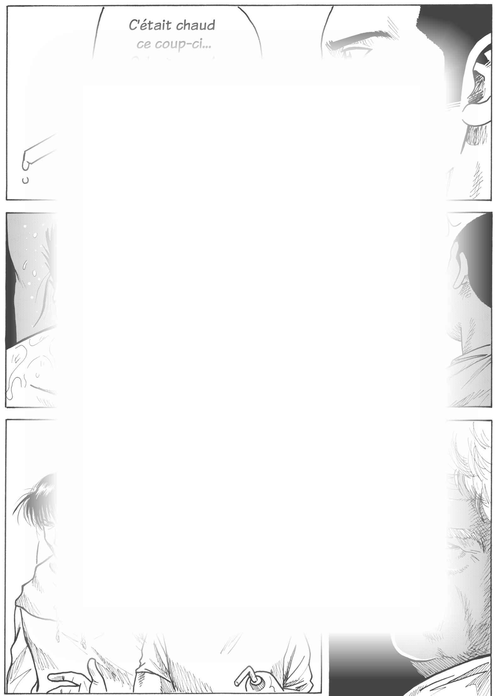 Dark Eagle : Chapitre 7 page 7
