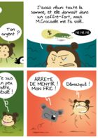 Bertrand le petit singe : Chapter 1 page 7