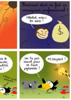 Bertrand le petit singe : Capítulo 1 página 8