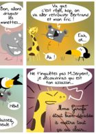 Bertrand le petit singe : Chapter 1 page 11
