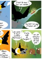 Bertrand le petit singe : Chapter 1 page 12