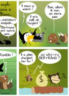 Bertrand le petit singe : Chapter 1 page 13