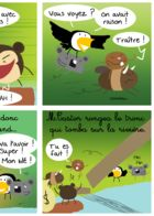 Bertrand le petit singe : Chapter 1 page 14