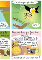 Bertrand le petit singe : Chapter 1 page 15