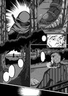 Hunter´s Moon : チャプター 1 ページ 8