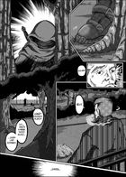 Hunter´s Moon : Capítulo 1 página 8
