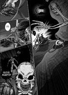 Hunter´s Moon : Capítulo 1 página 22
