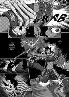 Hunter´s Moon : Capítulo 1 página 25