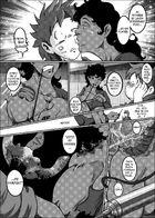 Hunter´s Moon : Capítulo 1 página 30