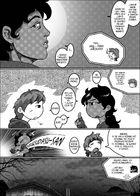 Hunter´s Moon : Capítulo 1 página 32