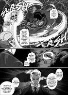 Hunter´s Moon : Capítulo 1 página 36