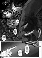 Hunter´s Moon : Capítulo 1 página 43
