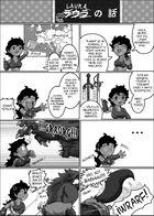 Hunter´s Moon : Capítulo 1 página 50