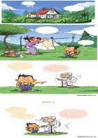 Cómics del Pirata Sourcil : Chapitre 1 page 25