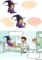 Cómics del Pirata Sourcil : Chapitre 1 page 9