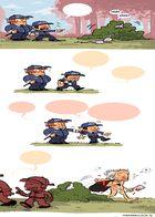 Cómics del Pirata Sourcil : Chapitre 1 page 10
