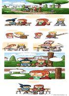 Cómics del Pirata Sourcil : Chapitre 1 page 12