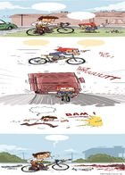 Cómics del Pirata Sourcil : Chapitre 1 page 14