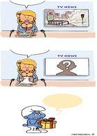 Cómics del Pirata Sourcil : Chapitre 1 page 15
