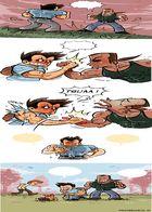 Cómics del Pirata Sourcil : Chapitre 1 page 16