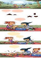 Cómics del Pirata Sourcil : Chapitre 1 page 17