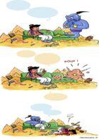 Cómics del Pirata Sourcil : Chapitre 1 page 20
