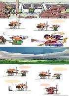 Cómics del Pirata Sourcil : Chapitre 1 page 22