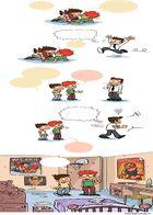 Cómics del Pirata Sourcil : Chapitre 1 page 26