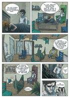 MAUDIT! : Chapitre 2 page 2