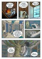 MAUDIT! : Chapitre 2 page 3
