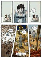 MAUDIT! : Chapitre 2 page 6