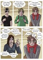 La vie rêvée des profs : Chapitre 3 page 1