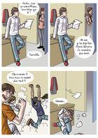 La vie rêvée des profs : Chapitre 3 page 3