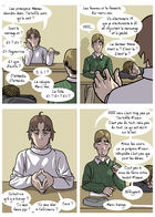 La vie rêvée des profs : Chapitre 3 page 4