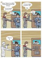 La vie rêvée des profs : Chapitre 3 page 6