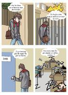 La vie rêvée des profs : Chapitre 3 page 8