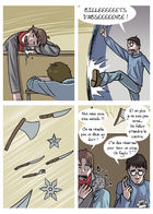 La vie rêvée des profs : Chapitre 3 page 9