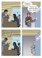 La vie rêvée des profs : Chapitre 3 page 10